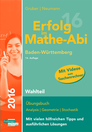Wahlteil-2016 Baden-Württemberg