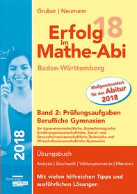 Pruefungsaufgaben Berufliche-Gymnasien 2018 Baden-Wuerttemberg