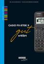562 Casio 87DE X gut erklaert