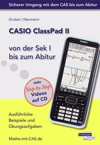 CASIO ClassPad-II