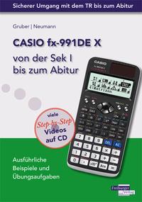 CASIO-fx991DE-X