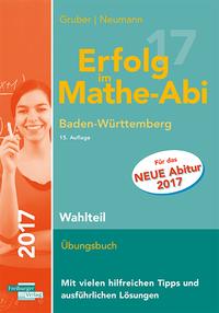 Wahlteil 2017 Baden-Wuerttemberg