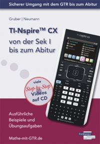 TI-Nspire CX