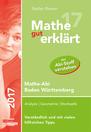 Mathe-gut-erklärt 2017 Baden-Wuerttemberg