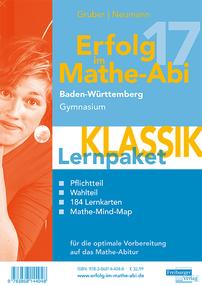 Lernpaket Klassik BaWü Gymnasium 2017