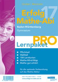 Lernpaket Pro BaWü Gymnasium 2017