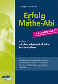 501 Trainingsheft Analysis