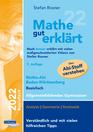 703 BW AG Basisfach Mathe-gut-erklärt 2022