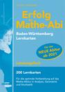 638 BW AG Leistungsfach Lernkarten 2021 U1